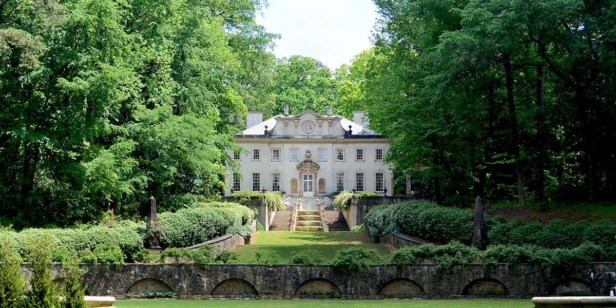 Four metro atlanta gardens you should visit this spring Atlanta home and garden