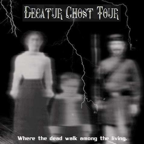 Decatur ghost