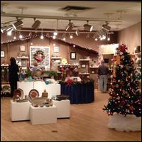 Artist Attic Holiday Show and Sale & Art Place - Mountain View The | Atlanta PlanIt
