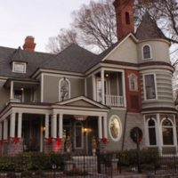 36th Annual Grant Park Candlelight Tour Of Homes