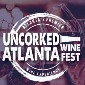 8f11205caf5e Uncorked Atlanta Wine Festival