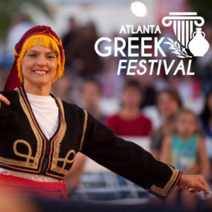 Atlanta Greek