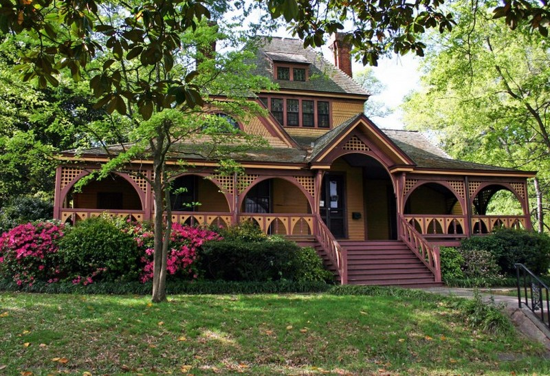 The Quintessential Guide To Historic Atlanta Home Tours on