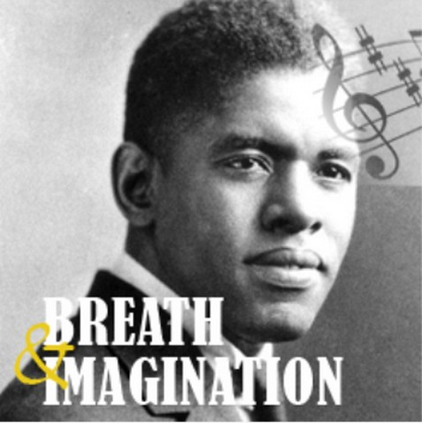 Breath & Imagination
