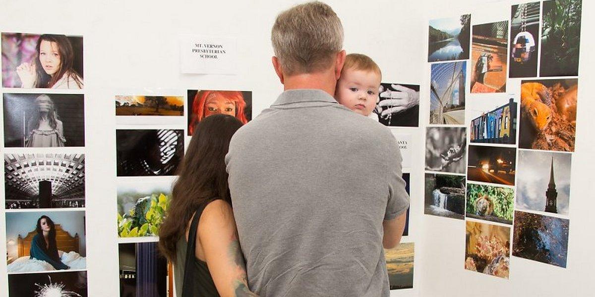 The ACP Open Exhibition runs from Sept. 30 through Oct. 28.