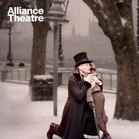 Alliance Theater Christmas Carol