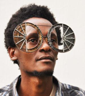 Making Africa Atlanta glasses