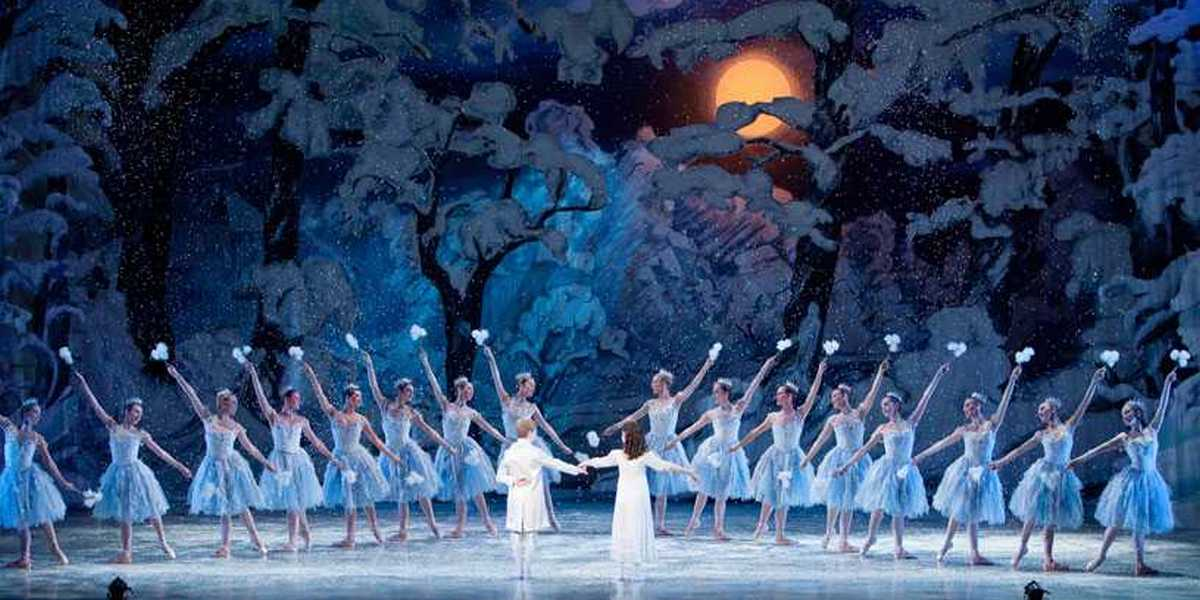 "There are several versions of ""The Nutcracker"" produced in Atlanta each year."