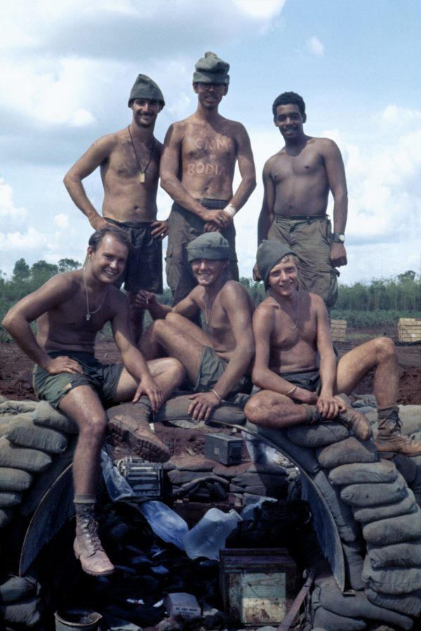 """More Than Self: Living the Vietnam War"" is on view there through March 18 at the Atlanta History Center."