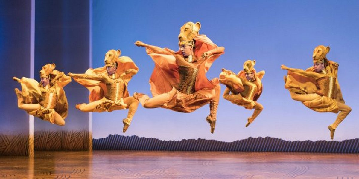 Twenty years ago, the Lion King won the Tony for best new musical, along with many other awards.
