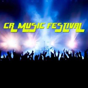 CR Music Festival 2018