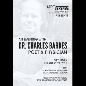 Dr. Charles Bardes