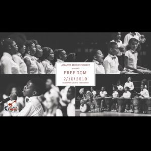 Freedom An AMPlify Choral Celebration
