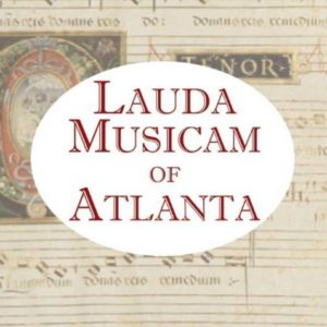 Lauda Musicam of Atlanta