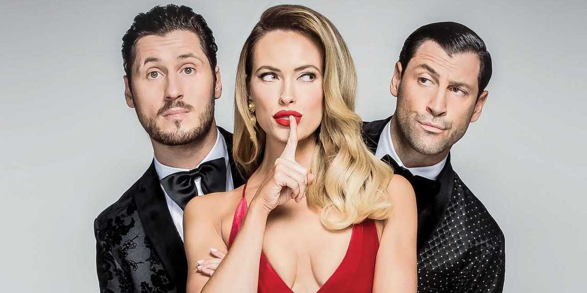 "Single ticket prices range from $48.50 to $81.50 for ""Maks, Val & Peta Live On Tour: Confidential."""