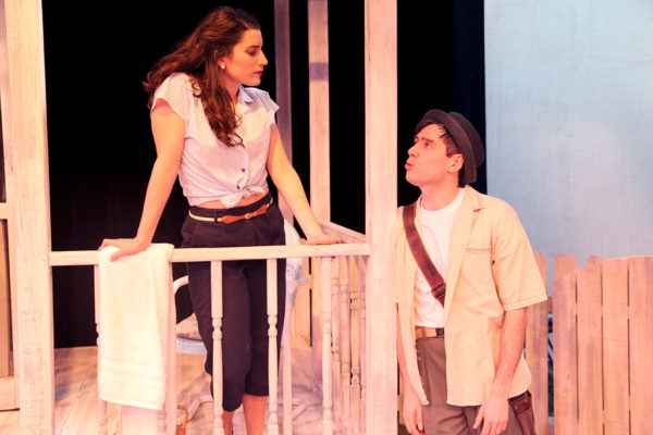 """Picnic"" runs through Feb. 18."