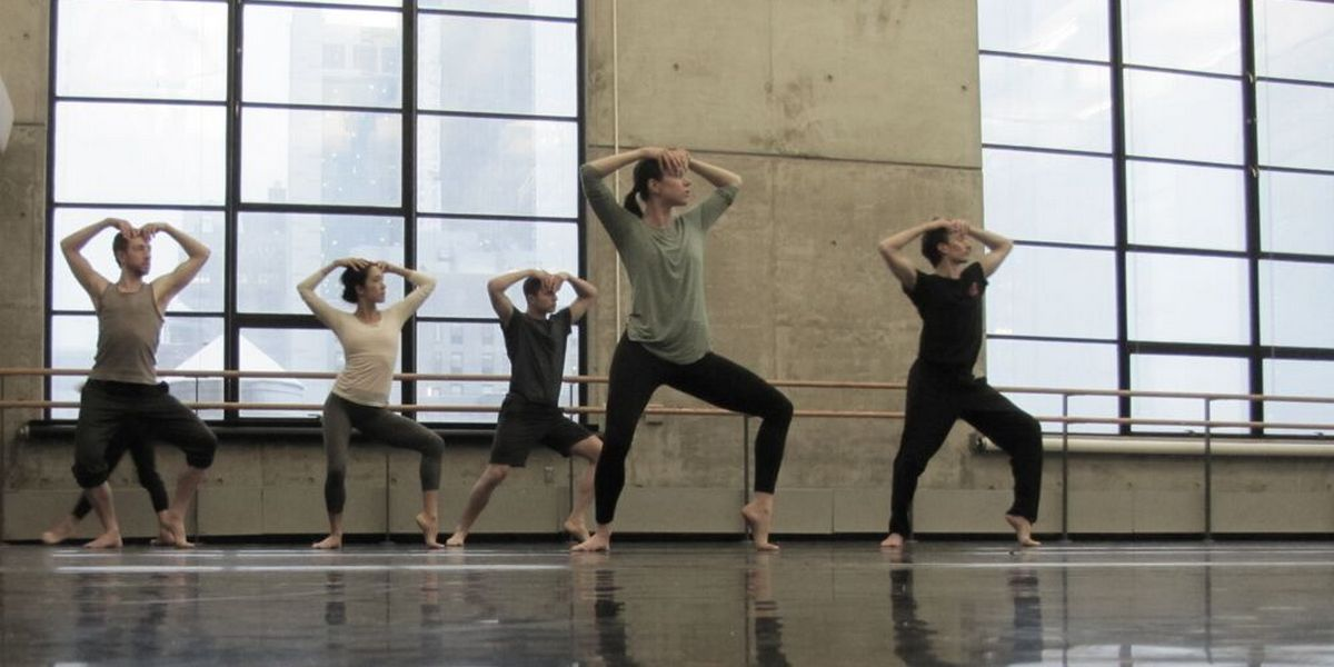"""""""Next Door"""" premieres Friday and Saturday, March 30 and 31, at Kennesaw State University's Marietta Dance Theater."""