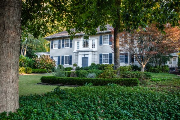 The 50th Anniversary Druid Hills Tour of Homes & Gardens takes place April 20 through 22.
