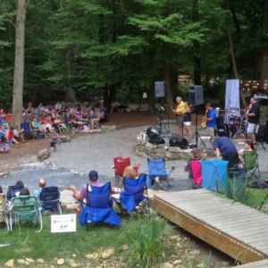 Dunwoody Summer Concert Series