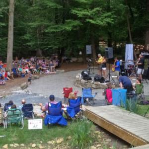 Dunwoody Summer Concert Series