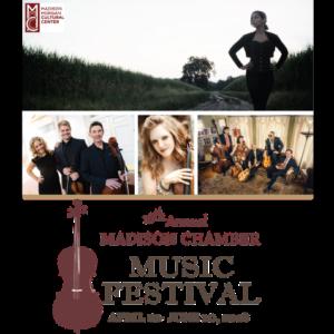 Madison Chamber Music Festival