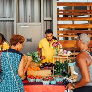 Ponce City Farmers Market