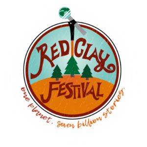 Red Clay Storytelling Festival