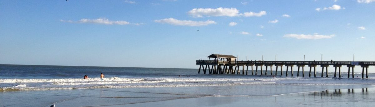 . MAP  8 Sandy Beaches That Are A Short Drive From Metro Atlanta
