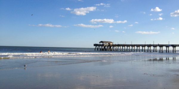 Tybee Island About Four Hours From Metro Atlanta Is A Por Place To Get Out Of The City And Relax Flickr Creative Commons