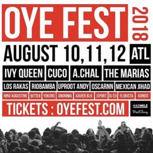 Oye Fest