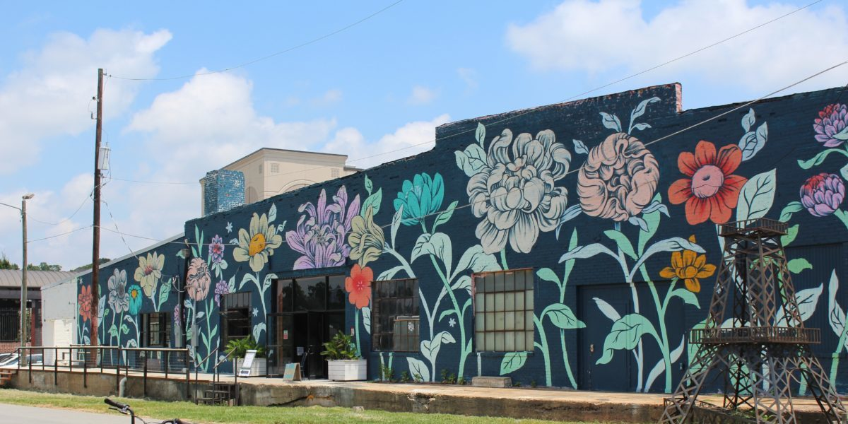 Your Guide To Some Of Atlanta's Most Famous Murals | Atlanta PlanIt