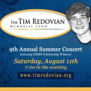 Tim Redovian