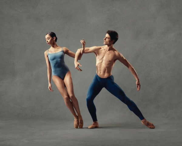 "Atlanta Ballet presents ""Return to Fall"" at the Cobb Energy Performing Arts Centre Sept. 14 through 16."