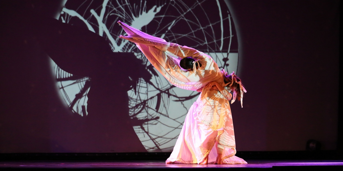 "Watershed Dance Theatre presents ""Moments"" at Emory University's Schwartz Center for Performing Arts on Saturday."