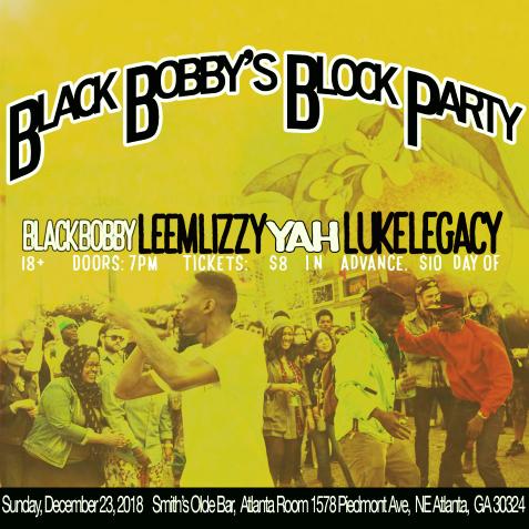 Black Bobby