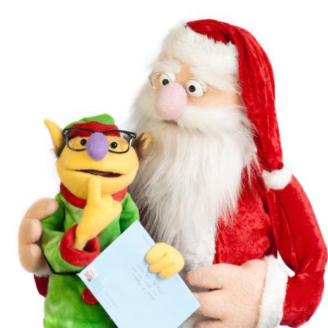 Santa's Missing