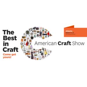 Atlanta Craft Show