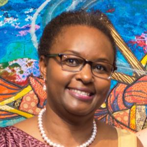 Anne Gahongayire