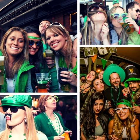 Fado Irish