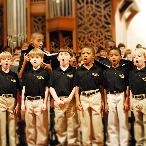 Boy Choir