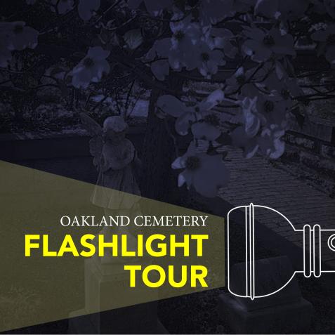 Flashlight Tour