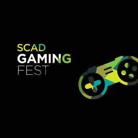 SCAD GamingFest
