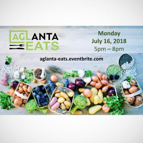 AgLanta Eats