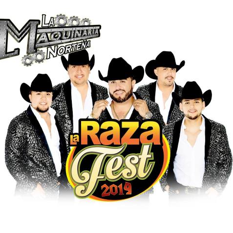 La Raza Fest