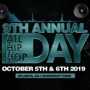 Atlanta Hip Hop