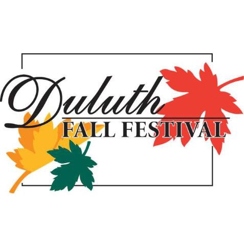 Duluth Fall