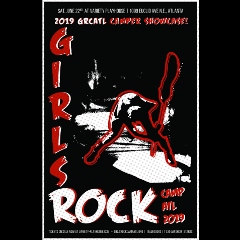 girls rock