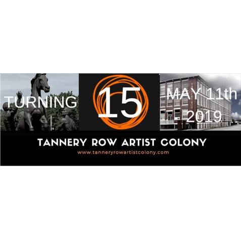 Tannery Row