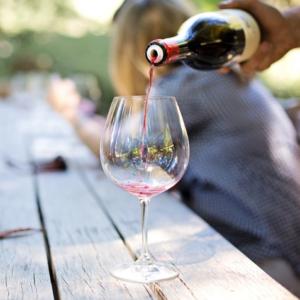 summer wined