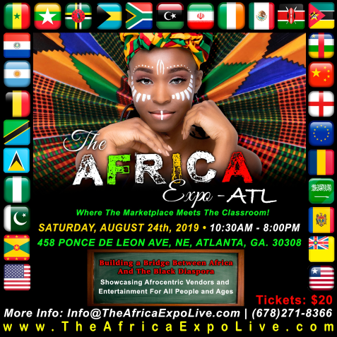 Africa Expo